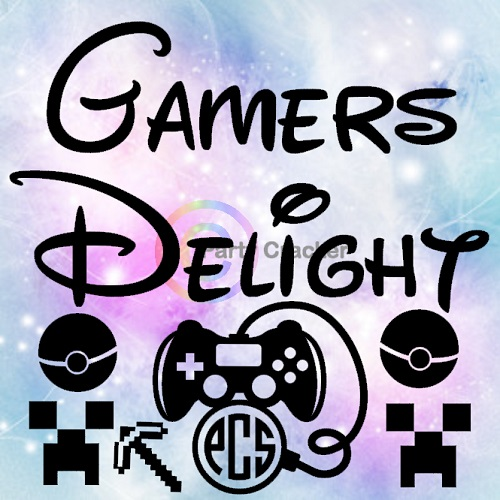 Gamers Delight