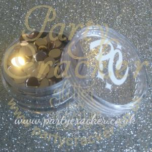 5mm Sand Disc Shaped Body Glitter