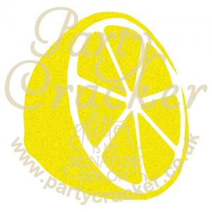 5 x Lemon Lime Stencil